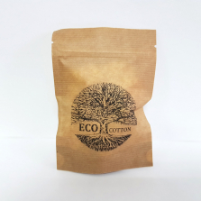 Хлопок Eco Cotton
